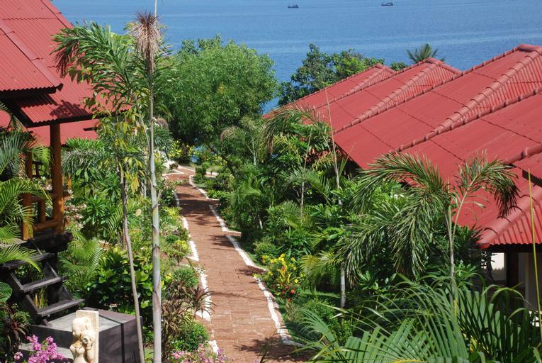 Bounty Resort, Ko Phangan