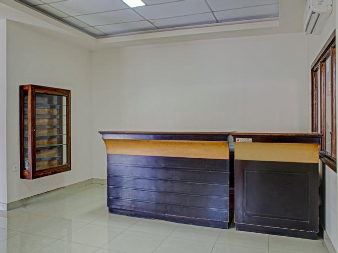 OYO 3999 Hotel Pelangi Indah, Banjarmasin