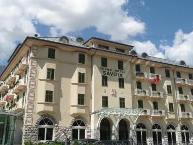 Grand Hotel Savoia, Belluno