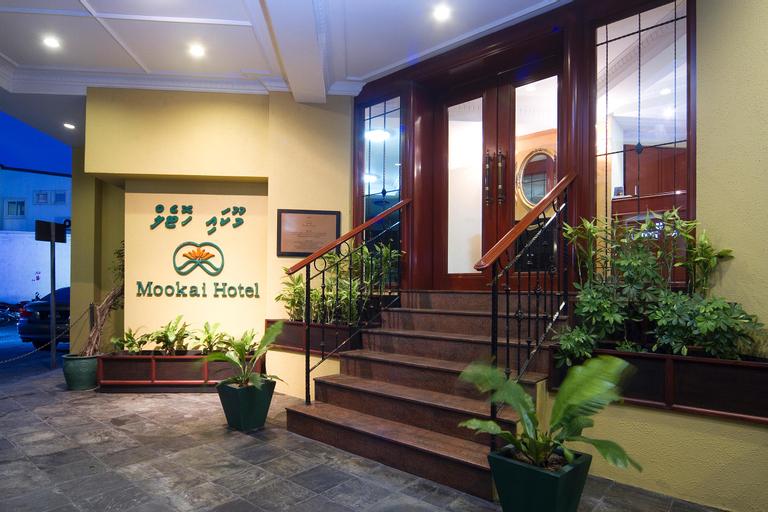 Mookai Hotel, Malé