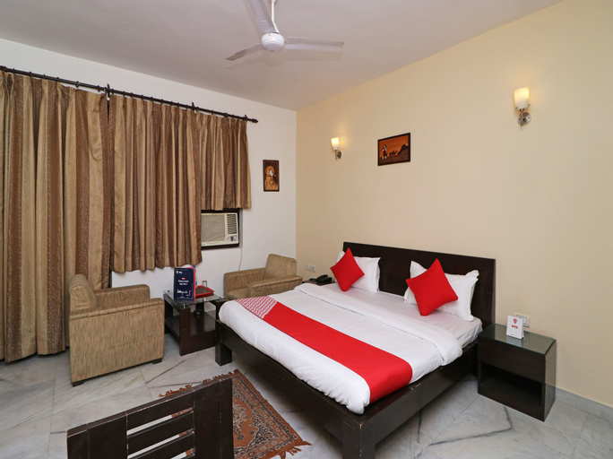 OYO 595 Hotel Aravali View, Gurgaon