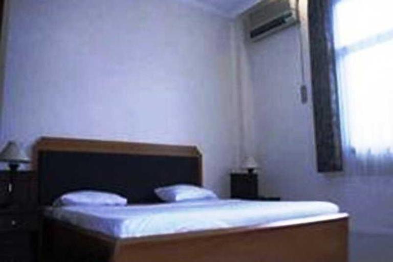 Royal Apartment, Bandung