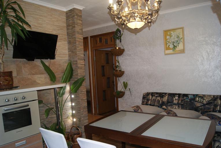 Apartment on Radischeva 23 apt 20, Kursk