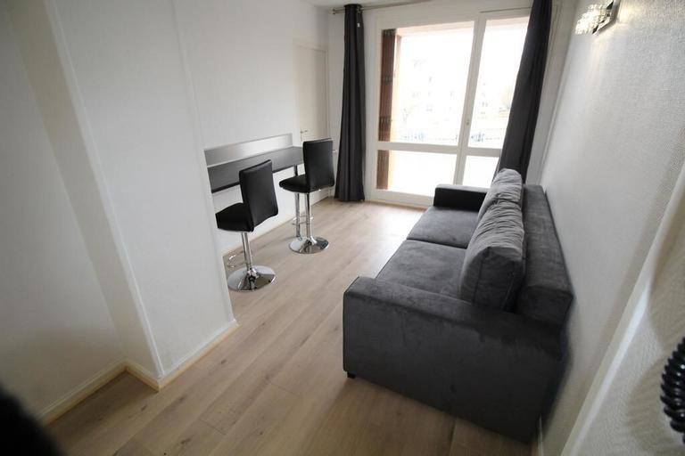 Appartement Saliège, Aisne