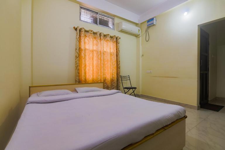 SPOT ON 41345 Vinayak Regency, Golaghat