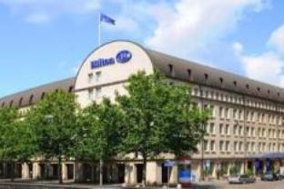 Radisson Blu Hotel, Bremen, Bremen
