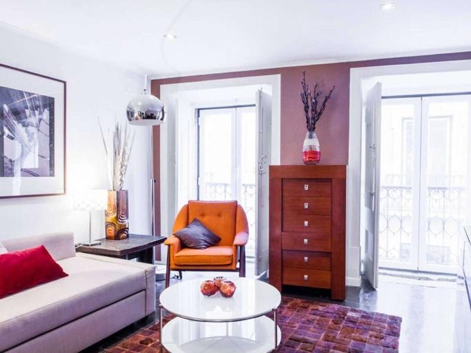 Designer by Apartments Alfama, Lisboa