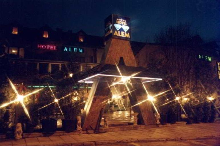Hotel Alem, Istočno Sarajevo