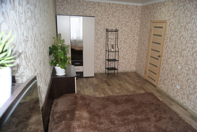 Comfort Apartments on Zapolnaya 60 apt 178, Kursk