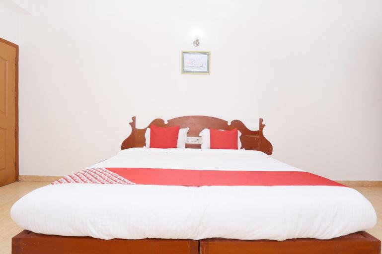 OYO 39853 Manna Residency, Ernakulam