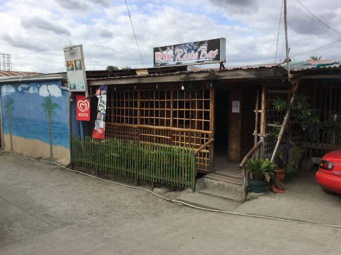RJC Hostel and Karaoke Bar, Talisay City