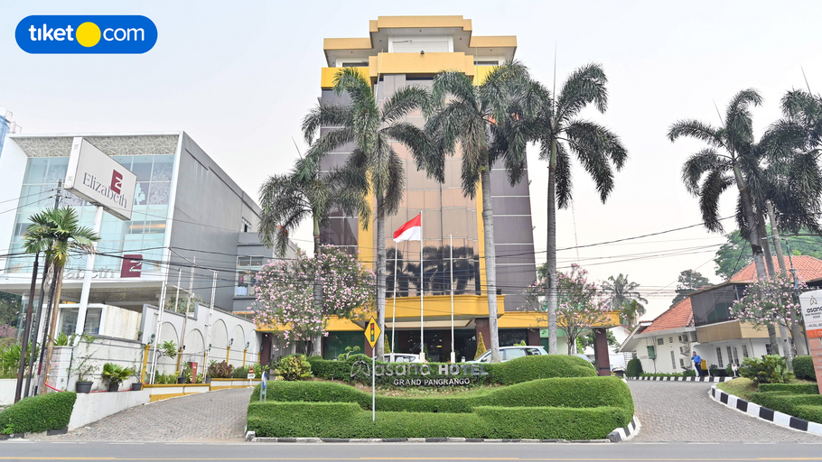 Asana Grand Pangrango, Bogor