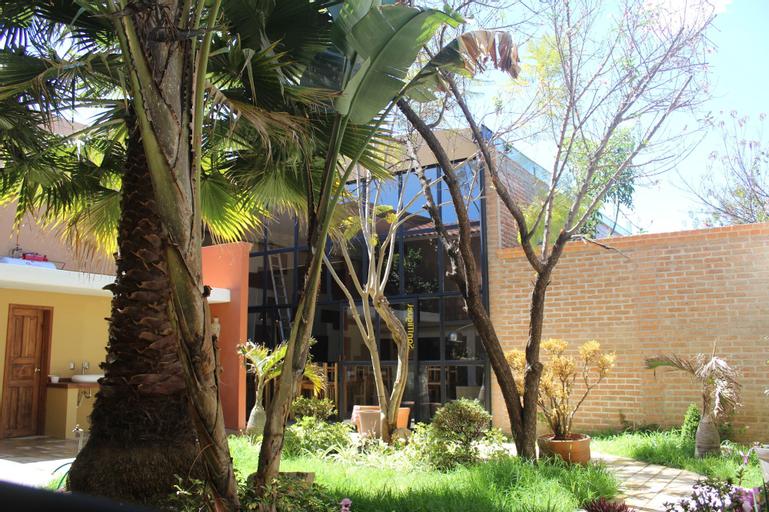 Suites San Miguel, San Cristóbal de las Casas