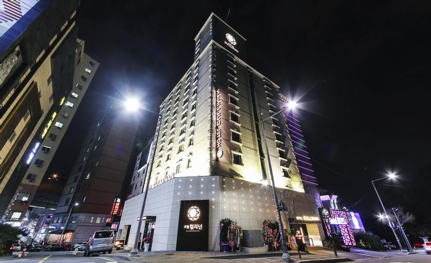 Hotel Cullinan Uiwang, Anyang