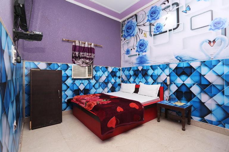 SPOT ON 39843 hotel 999, Faridabad