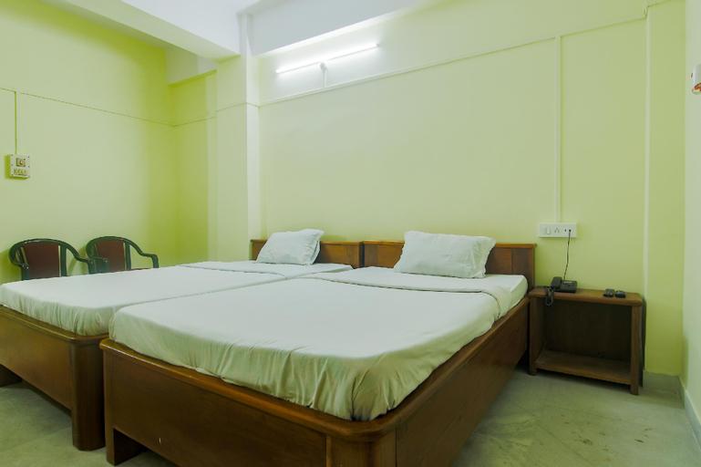 SPOT ON 38727 Hotel Yuvraj Palace, Dhemaji