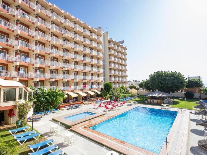Medplaya Hotel Bali, Málaga
