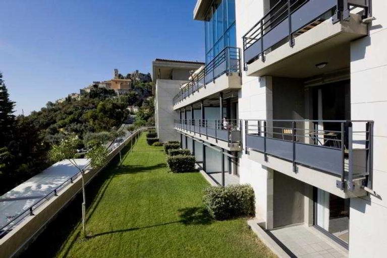 Résidence Eza Vista, Alpes-Maritimes