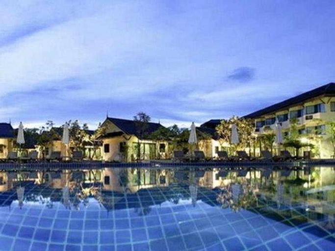Kuiburi Hotel & Resort, Muang Prachuap Khiri Khan