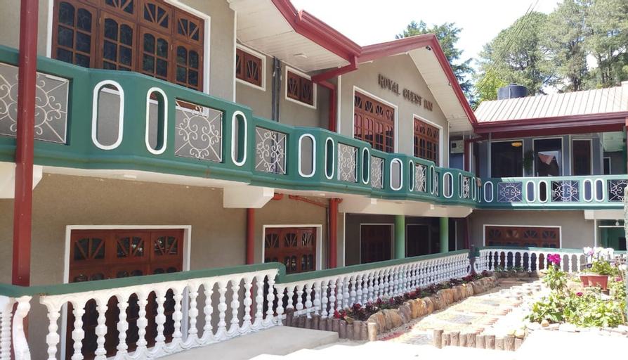 Yoho New Royal Guest Inn, Nuwara Eliya