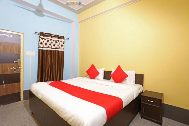 OYO 41385 Hotel Aashirvaad, Rewari