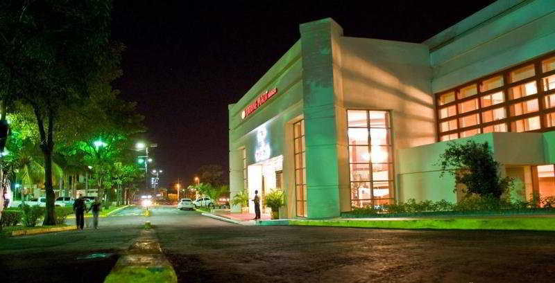 Crowne Plaza Managua, Managua