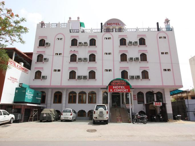 OYO 14714 K comfort, Jaipur