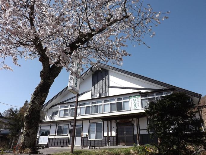 Minshuku Rindo, Nagano