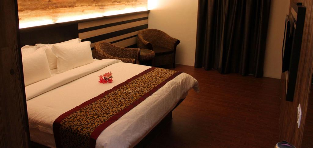 Hotel Time Nilai, Seremban