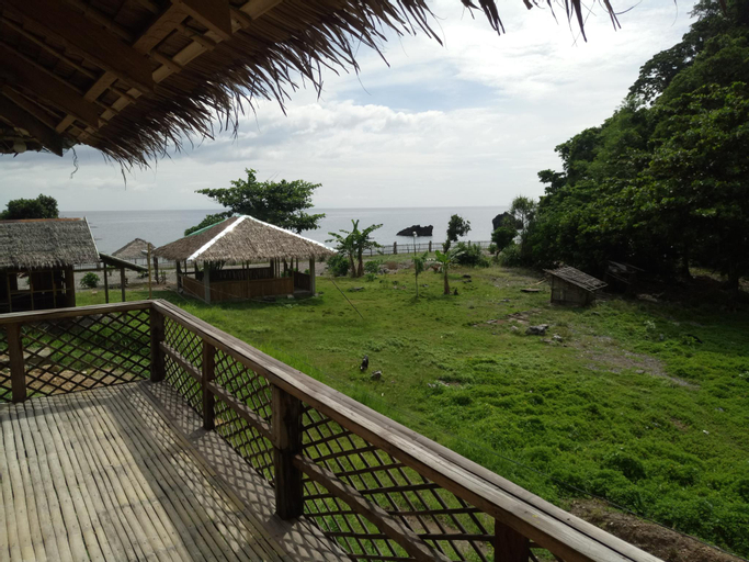 Libay's Garden and Resort, Nabas