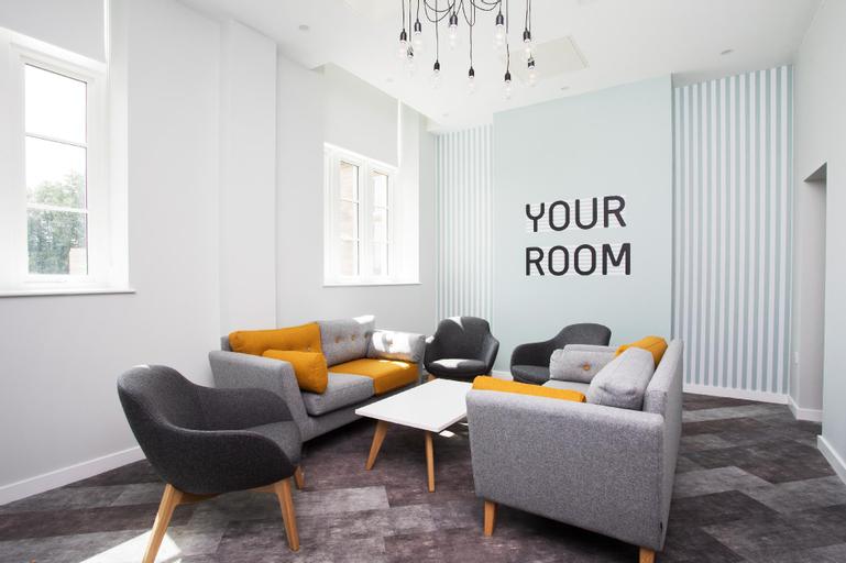 Modern Ensuite Rooms in Durham City Centre, Durham
