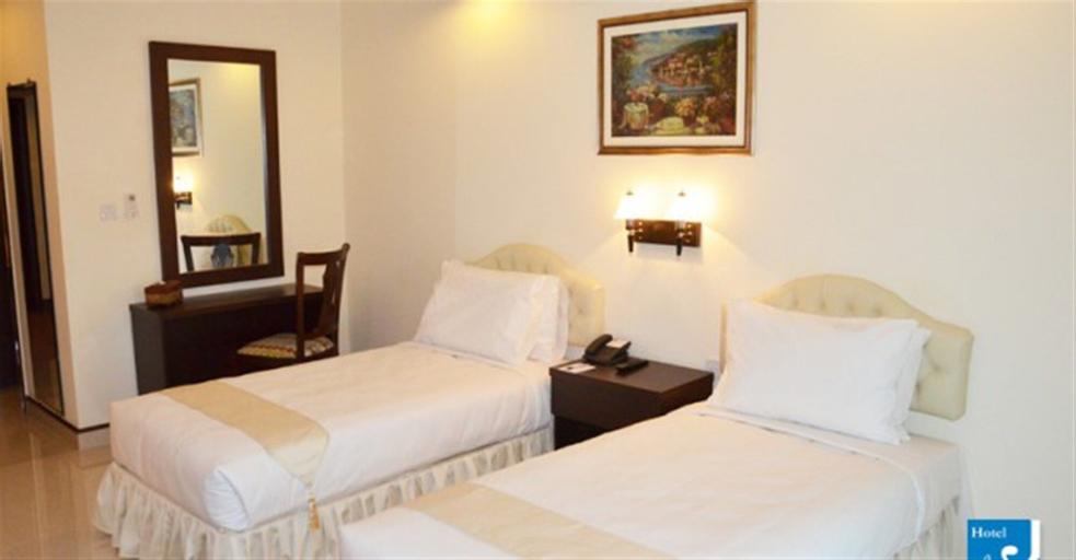 Hotel Javson, Gujranwala