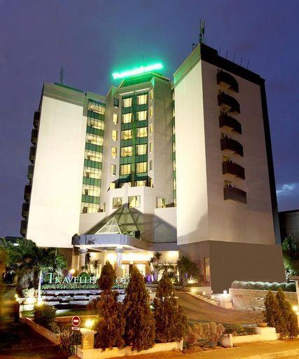 Travellers Hotel Jakarta, Jakarta Pusat