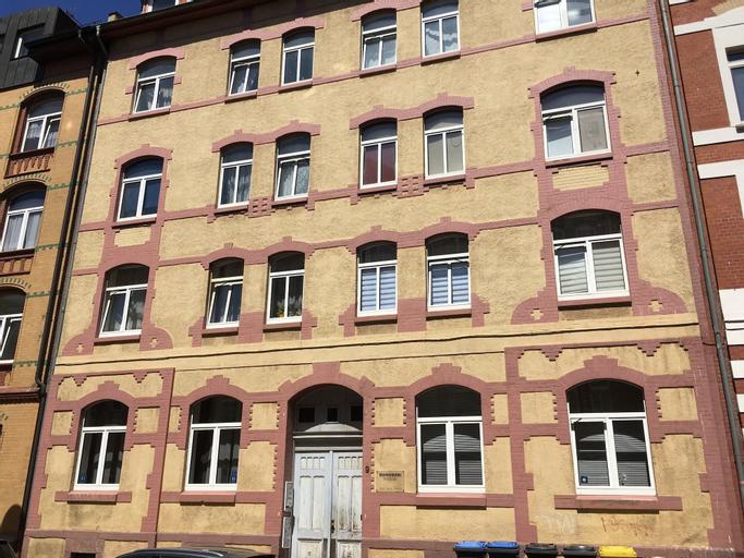 Gästezimmer Am Spielbergtor, Erfurt