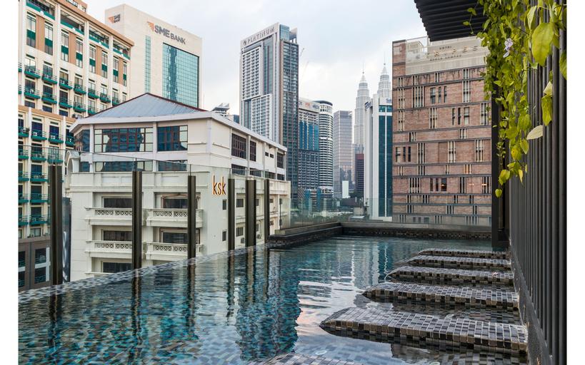 Anggun Luxury Suite @ KLCC By Dreamscape, Kuala Lumpur