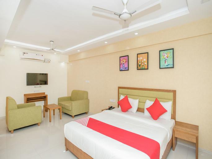 Hotel Galaxy, Bangalore