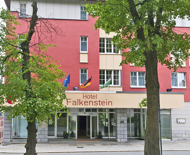 Hotel Falkenstein, Vogtlandkreis