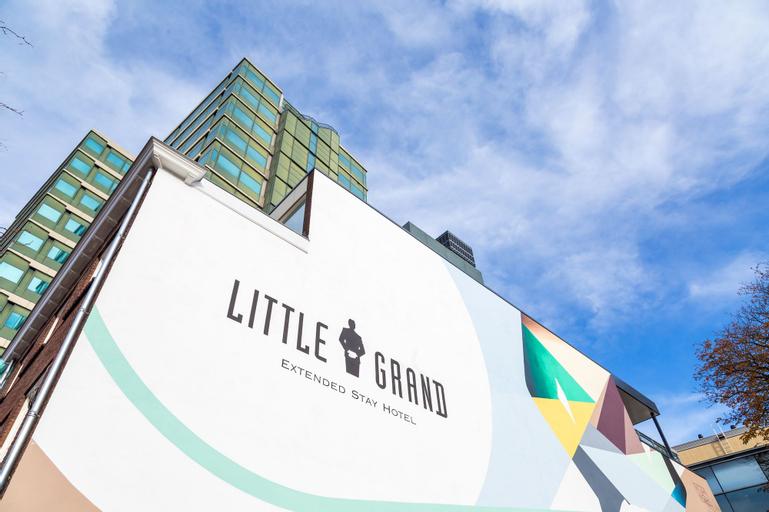 Little Grand, Eindhoven