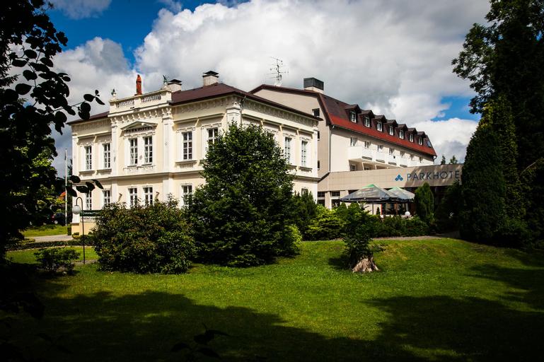 Parkhotel Morris Nový Bor, Česká Lípa