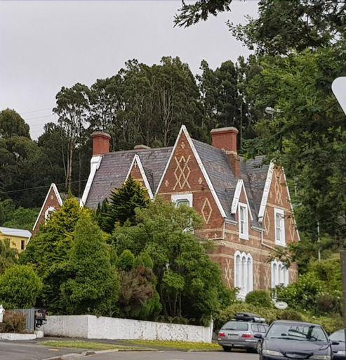 Lisburn House, Dunedin