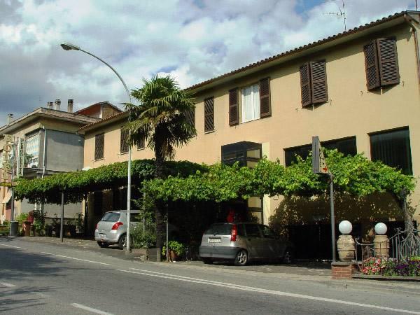 La Pergoletta, Terni