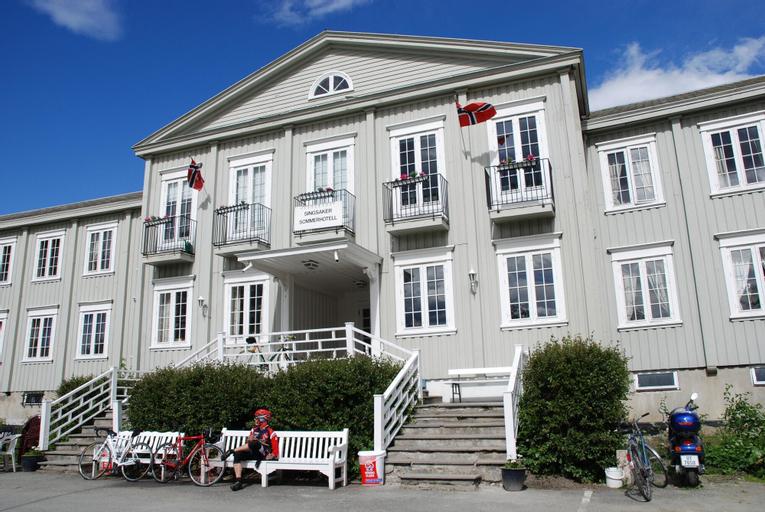 Singsaker Sommerhotell - Hostel, Trondheim