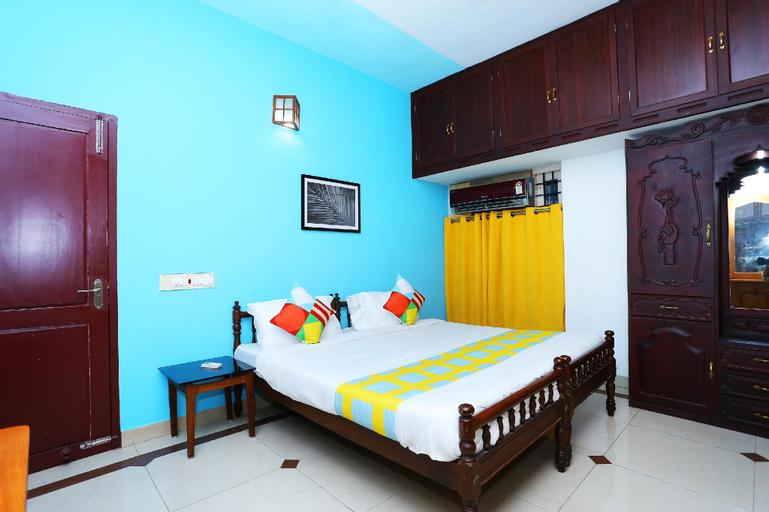 OYO 24772 Traditional Stay Near Lulu Mall, Ernakulam