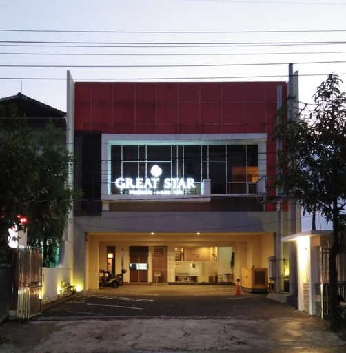 GREAT STAR PREMIUM HOMESTAY, Malang