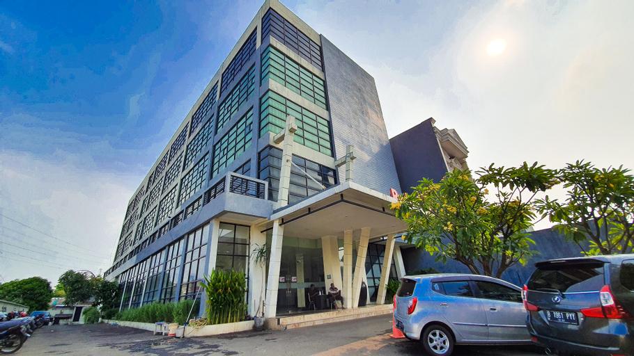 N1 Hotel Tanah Abang, Central Jakarta