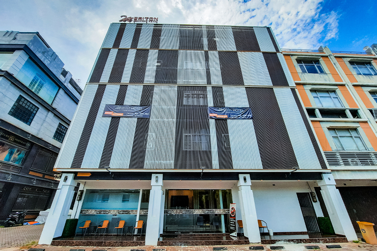 MERITON BOUTIQUE HOTEL PRJ KEMAYORAN, North Jakarta
