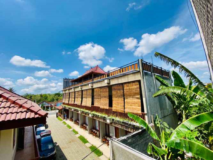 Hotel Di Wonosari Booking Promo Penginapan Murah Tiket Com