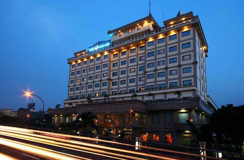 Maharadja Hotel, South Jakarta