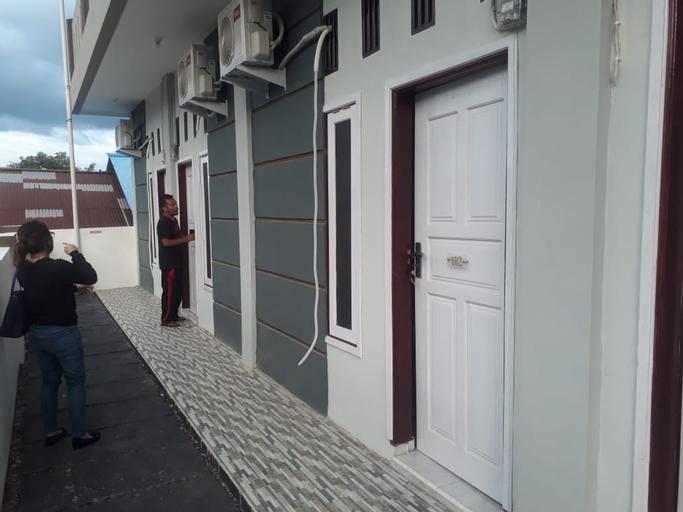 KoolKost @ Tikala Manado (Minimum Stay 6 Nights), Manado
