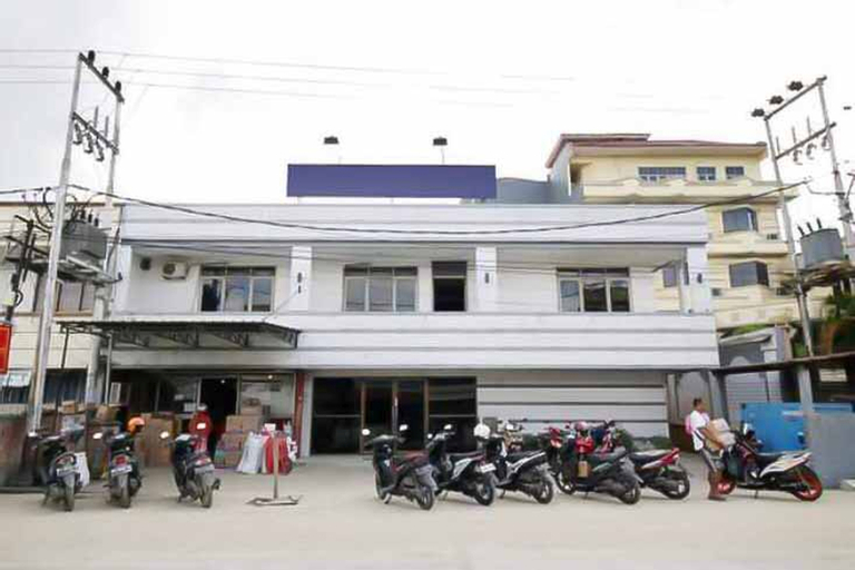 Hotel Gemilang, Tarakan